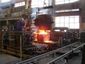 proces produkcyjny Chemar 6