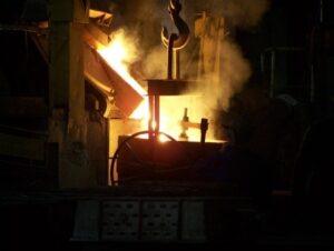 proces produkcyjny Chemar 5